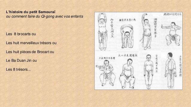 Le petit samourai Slide 3