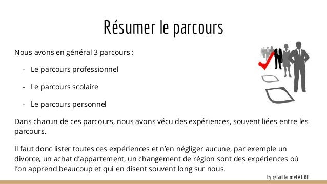Le Pitch Appliqué Au Recrutement