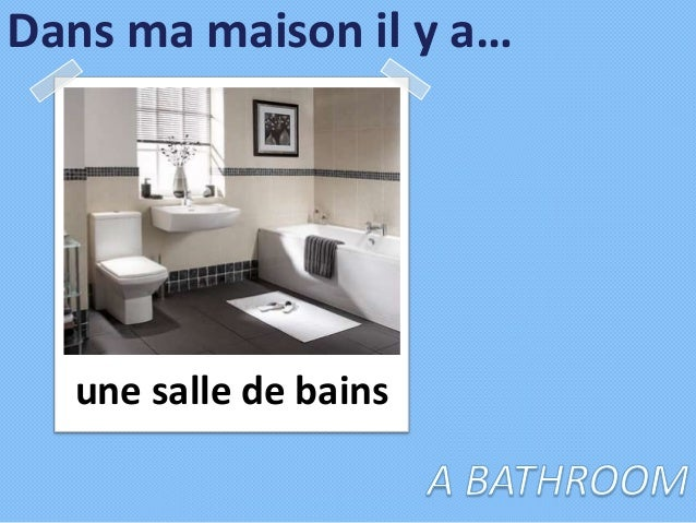 french ma maison essay Ma maison - describing a house / french rooms something i made for a set 3 gcse french group (year 9) a fairly simple text about sabine's house includes phrases pupils could borrow: who she li.