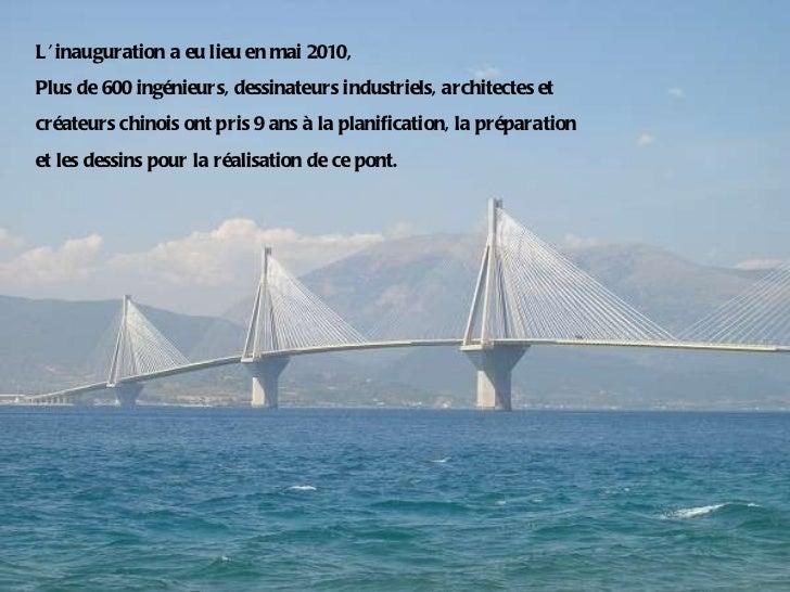 L'inauguration a eu lieu en mai 2010,  Plus de 600 ingénieurs, dessinateurs industriels, architectes et créateurs chinois ...