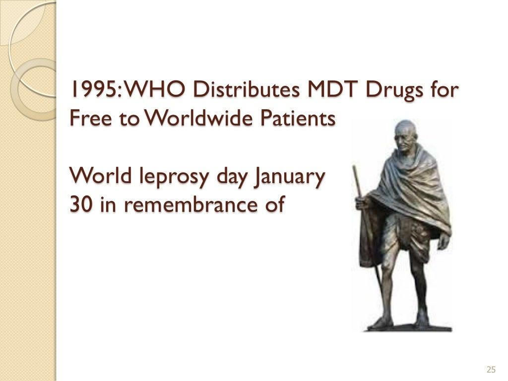 Pathophysiology of Leprosy page 25