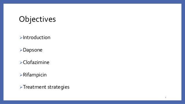 Anti Leprotic Drugs Slide 2