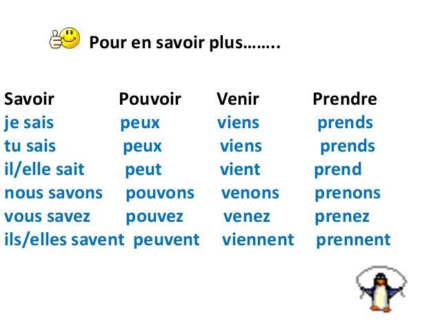 Exercices: Dans le texte suivant indiquez les verbes au présent. « Je passe trois semaines de vacances en France. La plage...