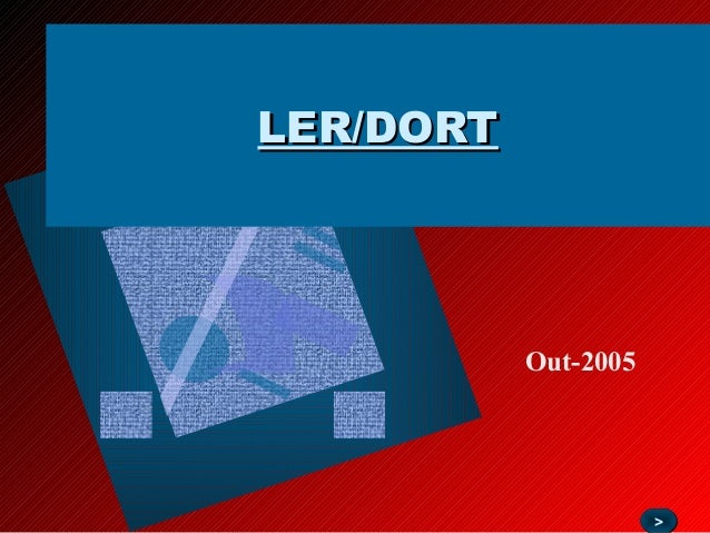 LER/DORTLER/DORT>>Out-2005