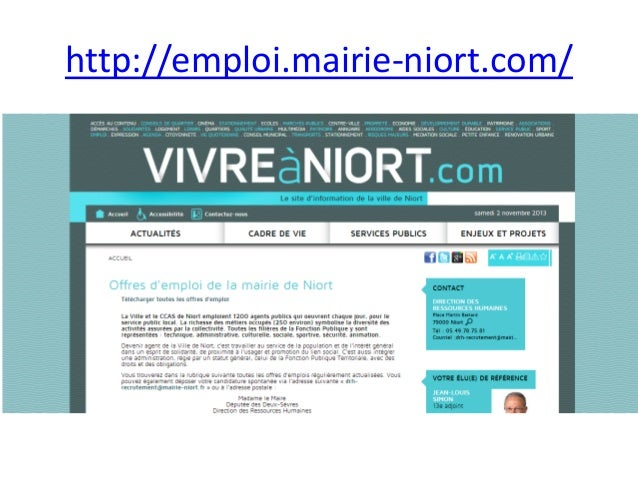 test 1 le recrutement par le web