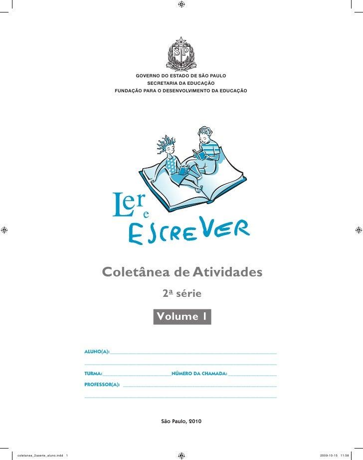 falar ler escrever portugues pdf download
