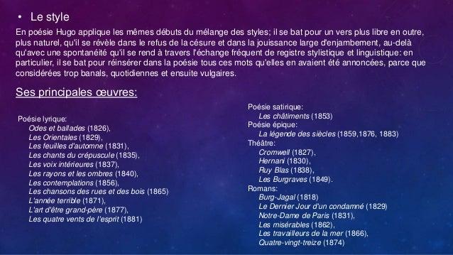 Le Reve Dans La Litterature Francais Du Xix Siecle