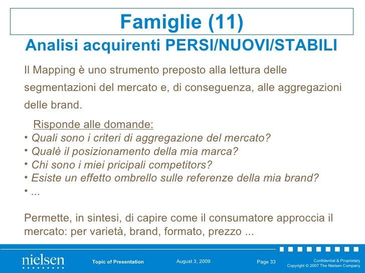 Topic of Presentation Page  <ul><ul><ul><li>Risponde alle domande: </li></ul></ul></ul><ul><li>Quali sono i criteri di agg...