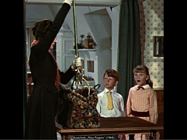 """Ausschnitt """"Mary Poppins"""" (1964)"""