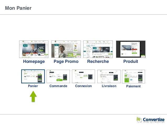Mon Panier Homepage ProduitPage Promo Recherche Panier Connexion LivraisonCommande Paiement