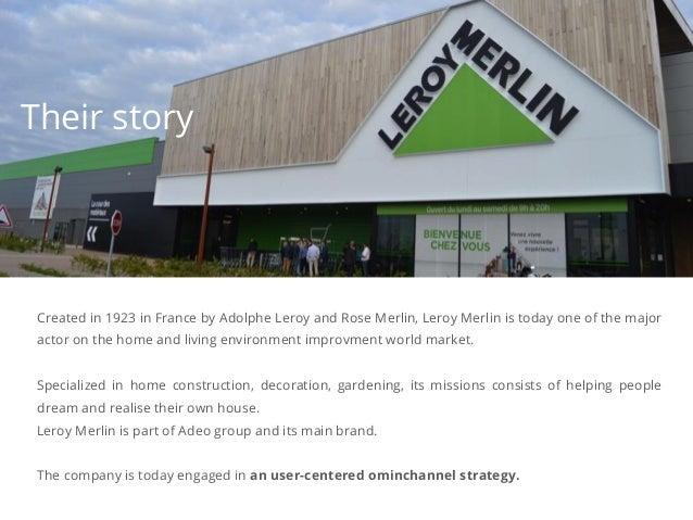 App Leroy Merlin Interesting App Shop Leroy Merlin With App Leroy