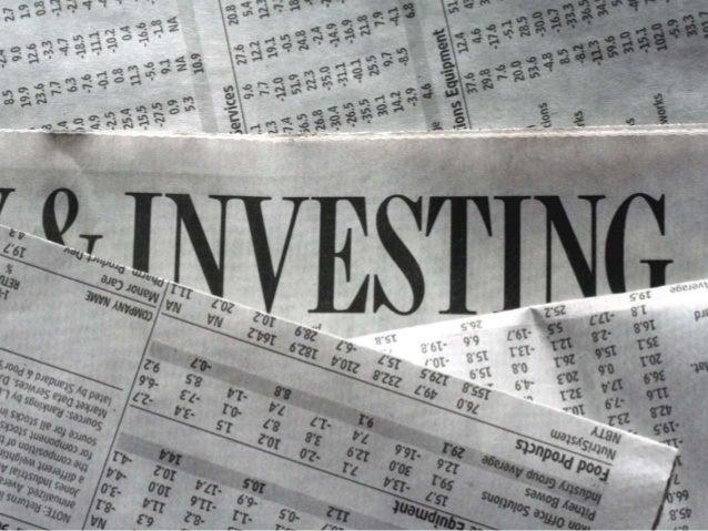 Alessandro Lerro - Investing Within The Crowd Economy Slide 2