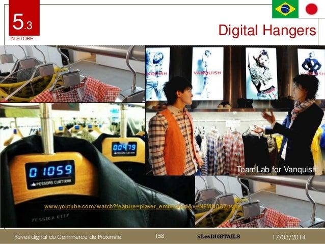 @LesDIGITAILS@LesDIGITAILS Digital Hangers TeamLab for Vanquish www.youtube.com/watch?feature=player_embedded&v=NFMNQ37nsA...