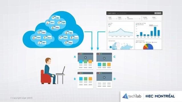 Découvrez comment la mobilisation de vos données massives peut améliorer l'expérience utilisateur (UX)