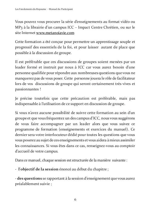 DE TÉLÉCHARGER ENSEIGNEMENTS YVAN LES CASTANOU GRATUITEMENT