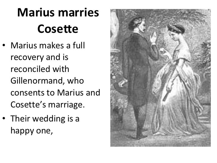 cosette and marius relationship counseling