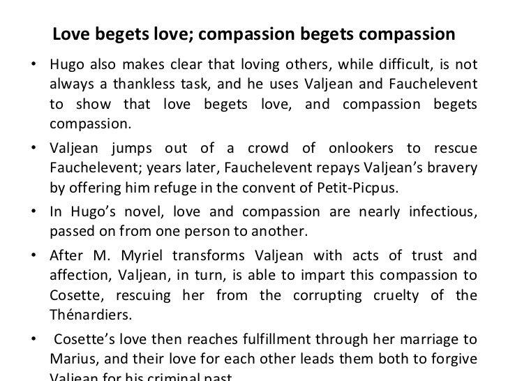 Reaction Paper on Les Miserables Movie (2013) Essay Sample