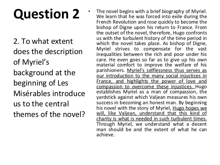 general prologue essay questions General prologue to the canterbury tales geoffrey chaucer lived during a sensational period in england's history the late fourteenth century was a time when religion played a huge role in everyday life despite people's religious mania the church was ironically corrupt in many ways the irony.