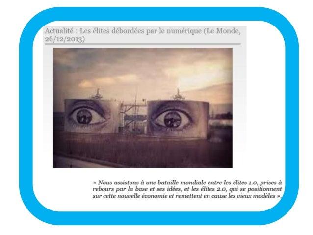 Les 10 tendances societales qui vont influencer nos business models Slide 3