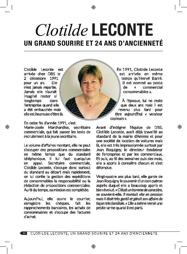 Vendeur devenu dirigeant associé Philippe VASSEUR 1996. Philippe Vasseur est commercial à Amiens. Il n'est pas complètemen...