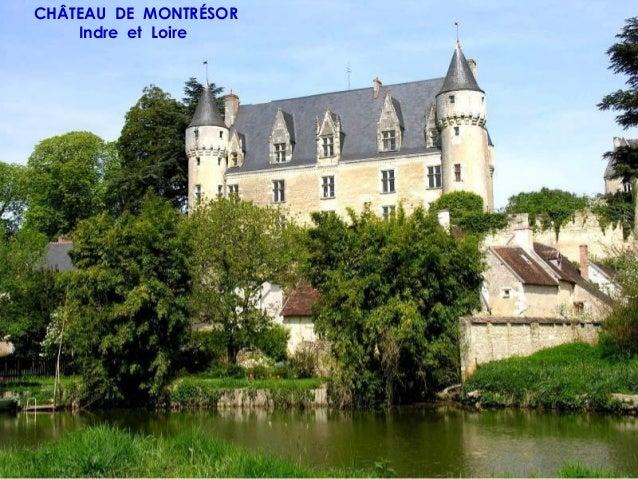 CHÂTEAU DES RÉAUXIndre et Loire