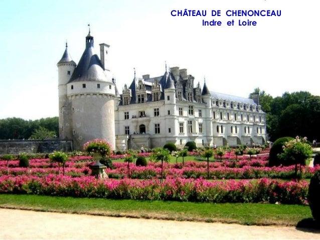 CHÂTEAU DE BENAISIndre et Loire