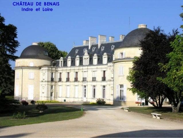 CHÂTEAU DE PRAYIndre et Loire