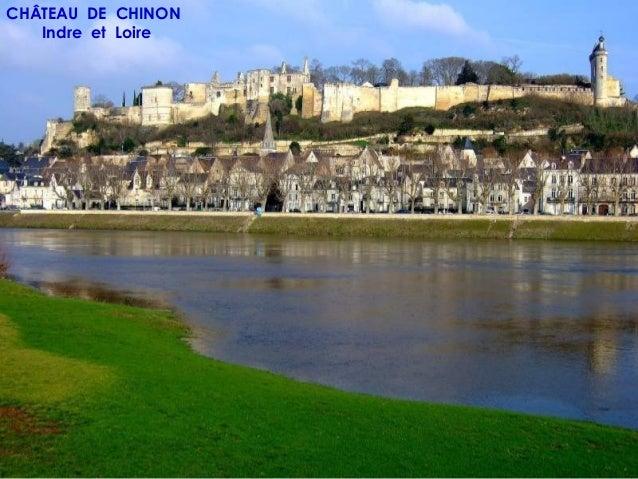CHÂTEAU D´ AZAY LE RIDEAUIndre et Loire