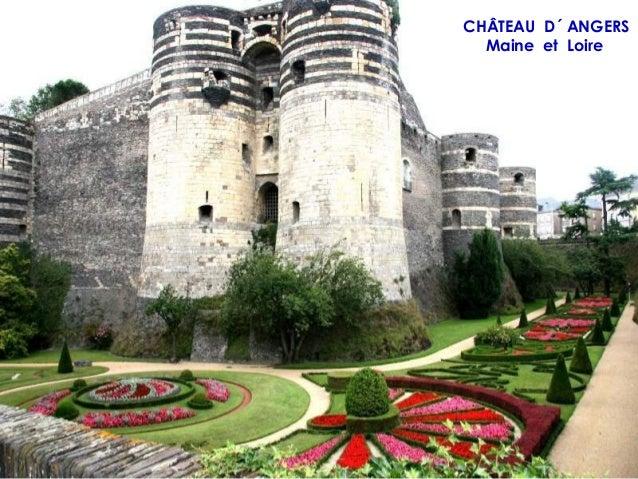 CHÂTEAU DE BRISSACMaine et Loire