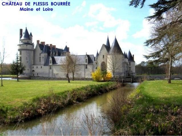 CHÂTEAU DE SAUMURMaine et Loire