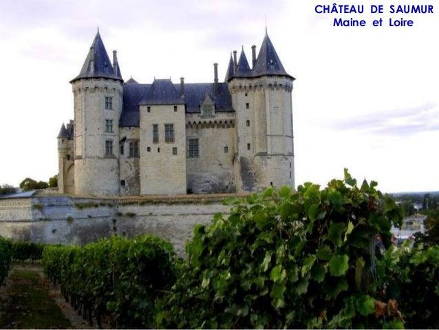 CHÂTEAU DES BRIOTTÈRESMaine et Loire