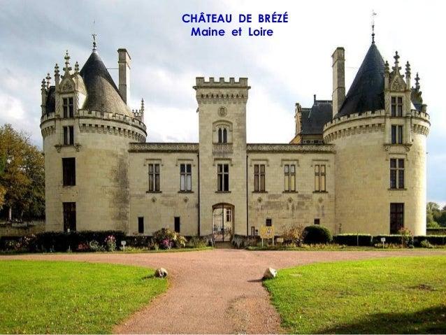 CHÂTEAU DE MONTSOREAUMaine et Loire