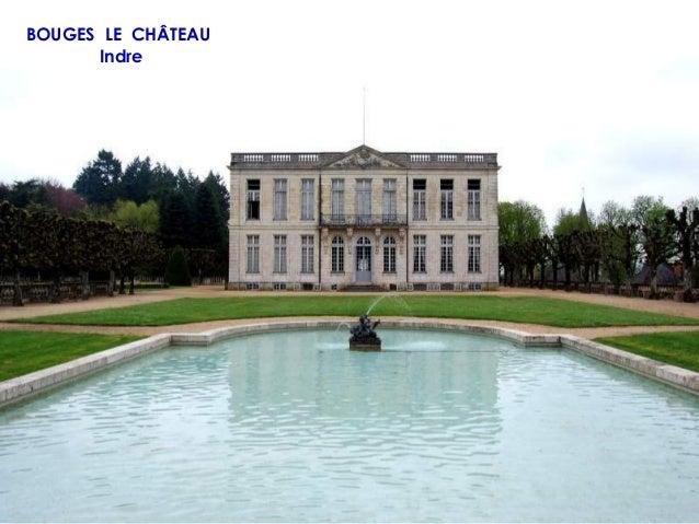 CHÂTEAU DE CHAMBORDLoire et Cher