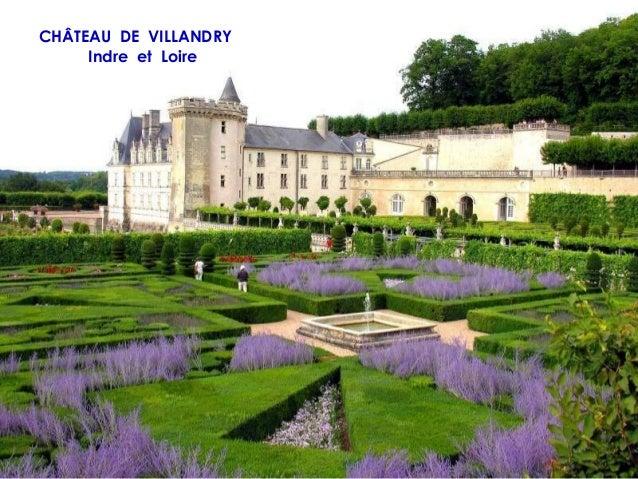 CHÂTEAU DE LOCHESIndre et Loire