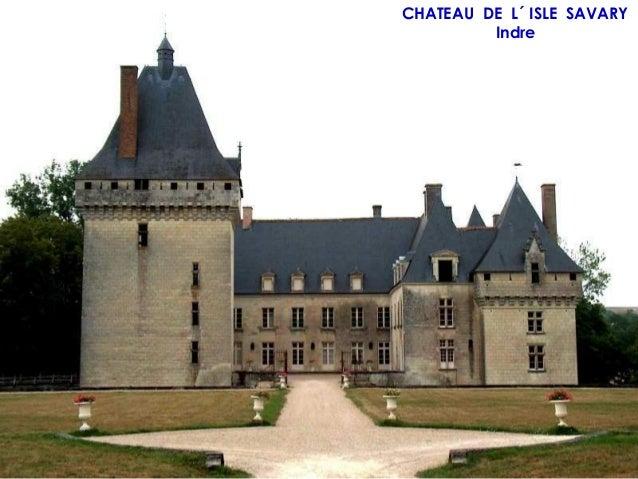 CHÂTEAU DE BOISLoire et Cher
