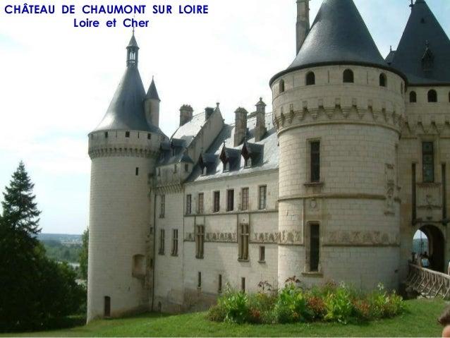CHÂTEAU DE MONTIGNY LE GANNELONEure et Loire