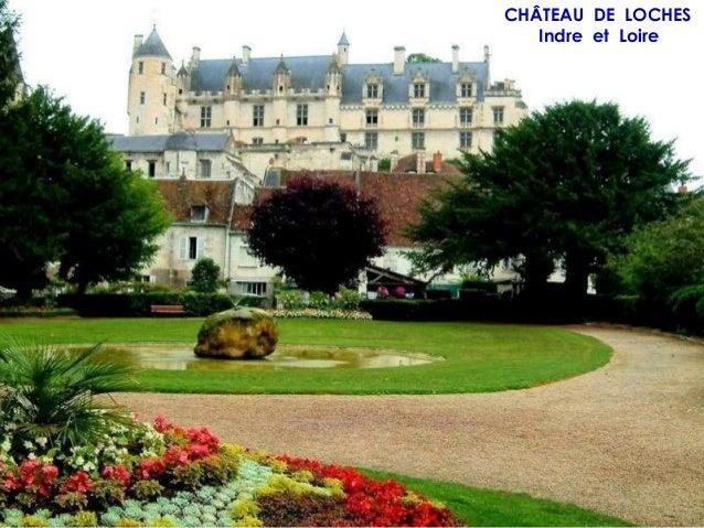 CHÂTEAU DU CLOS LUCÉIndre et Loire