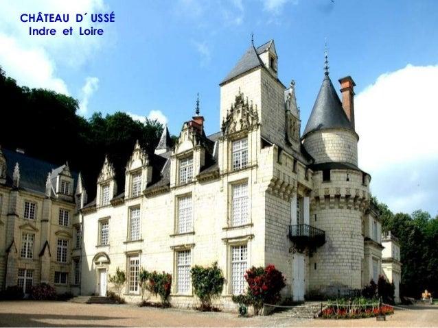 CHÂTEAU DE LANGEAISIndre et Loire