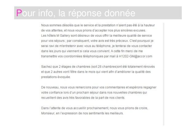 Comment collecter des avis Sur votre site Internet • Rendez-vous sur http://www.tripadvisor.fr/Widgets • Indiquez le nom d...