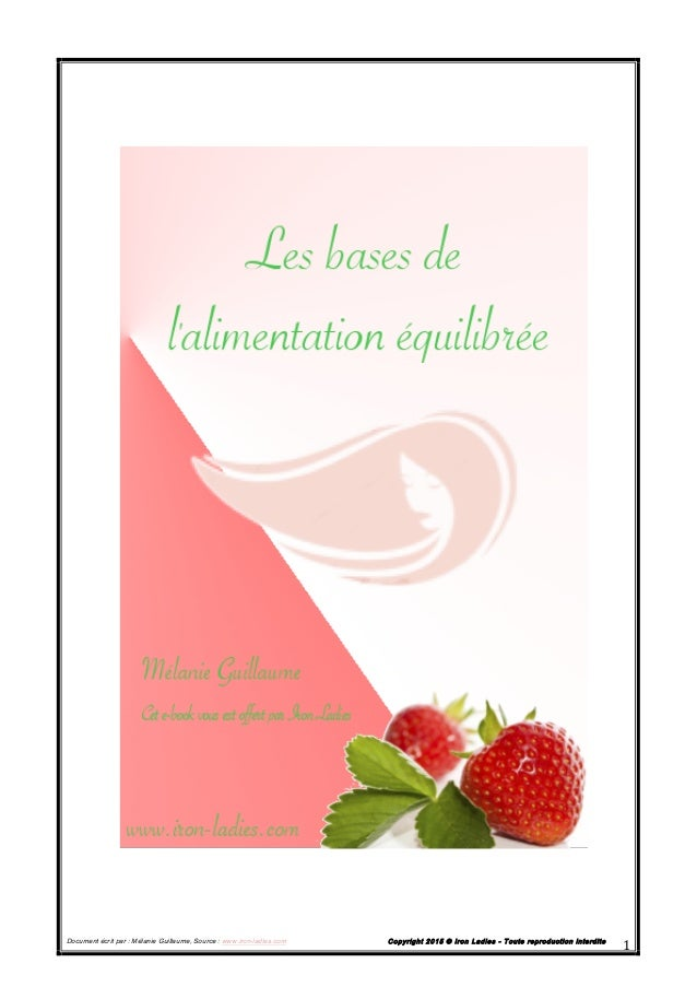 Document écrit par : Mélanie Guillaume, Source : www.iron-ladies.com Copyright 2015 © Iron Ladies - Toute reproduction int...