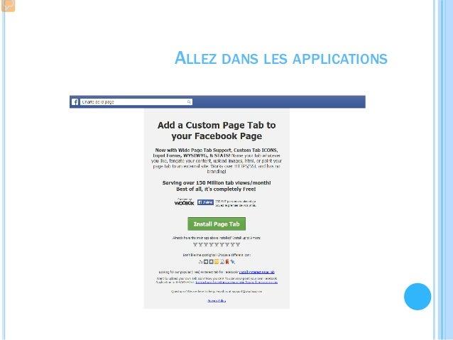 FACEBOOK, JE COMMUNIQUE 3ème partie : Animer votre page Facebook : la boîte à outils Organiser un quizz ou un sondage Mett...