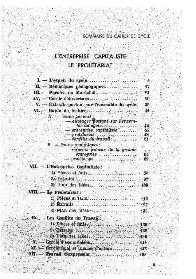 Les cahiers d'uriage 1942 Slide 3
