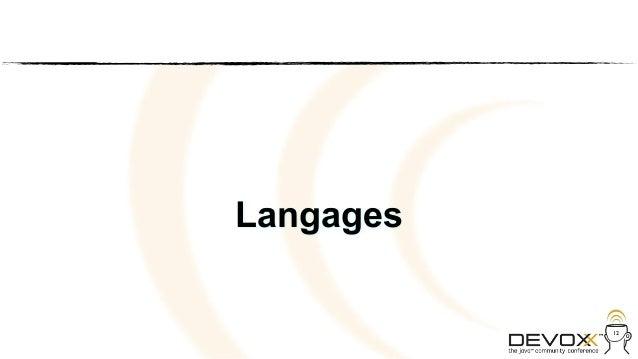 Langages           12