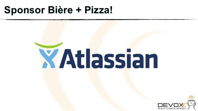 Sponsor Bière + Pizza!                         14