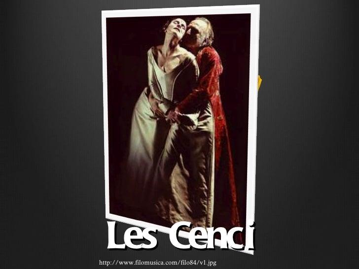 Les Cenci http://www.filomusica.com/filo84/v1.jpg