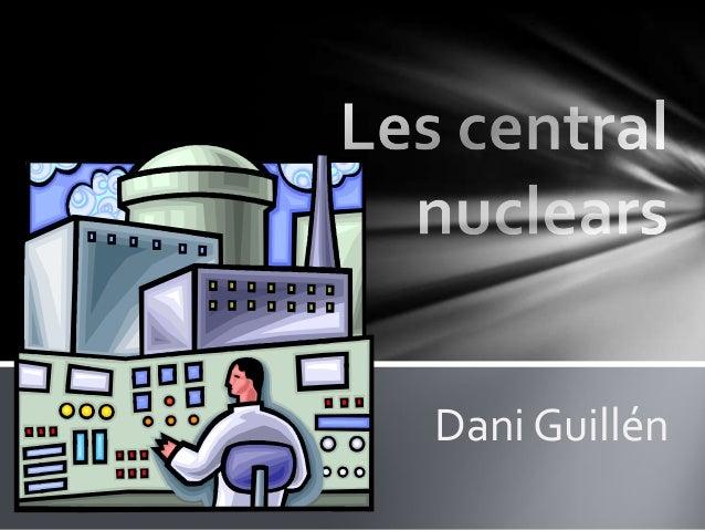 Dani Guillén               Dani Guillén