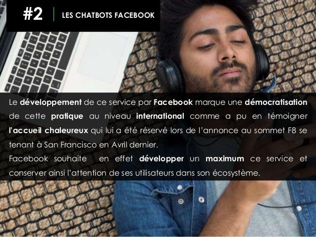 Le développement de ce service par Facebook marque une démocratisation de cette pratique au niveau international comme a p...