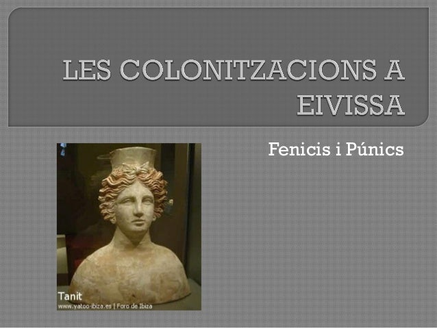 Fenicis i Púnics