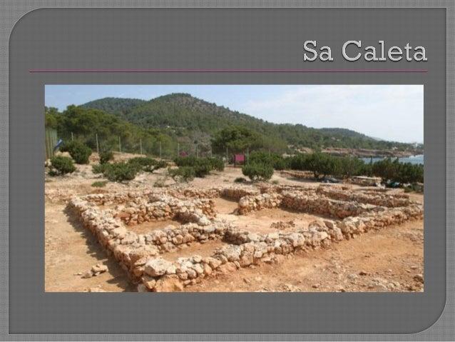 Devia ser una factoria amb característiques similars a les que existien a la costa oriental andalusa (Cerro del Prado, Ce...