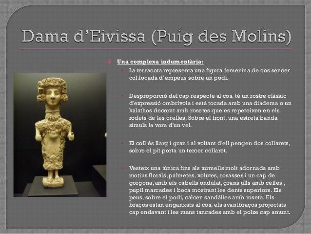 """ Eivissa  immersa en el conflicte bèl·lic (2a Guerra Púnica) per l""""hegemonia mediterrània (bàndol cartaginés).  Eivissa..."""